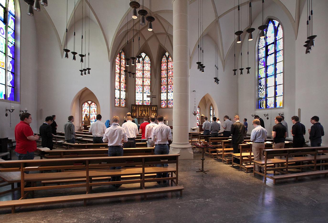 Kirchen-Fotograf