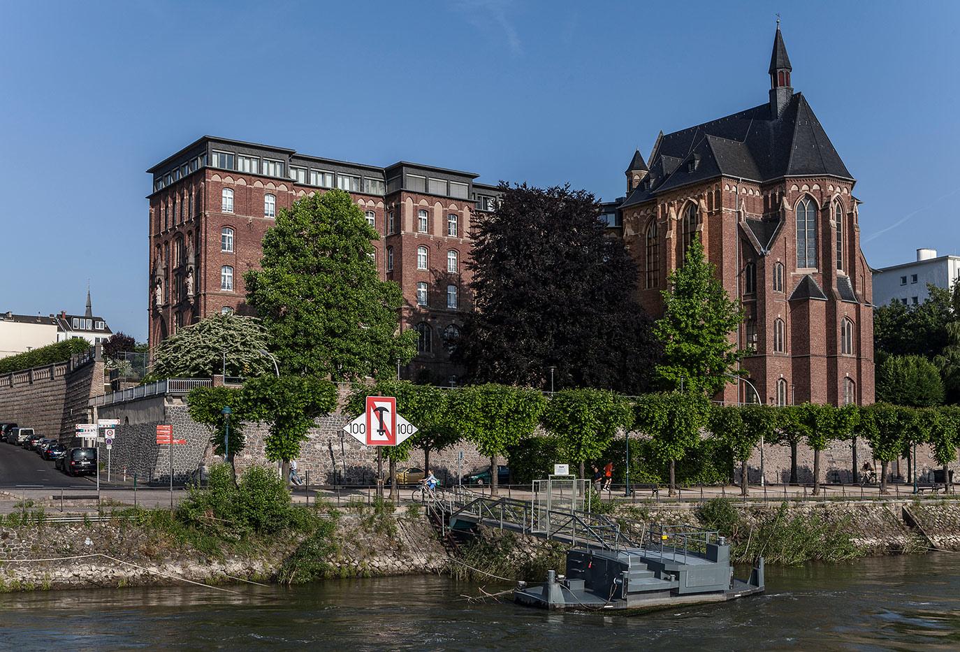 Architekturfotos-Bonn