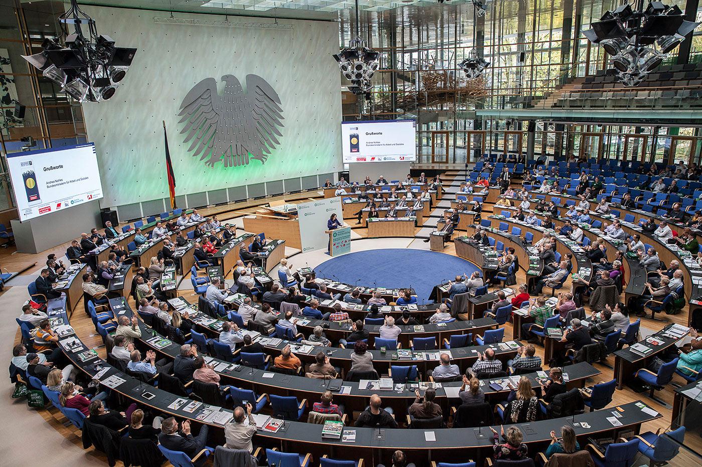 Kongress-Fotograf-Koblenz-Plenarsaal