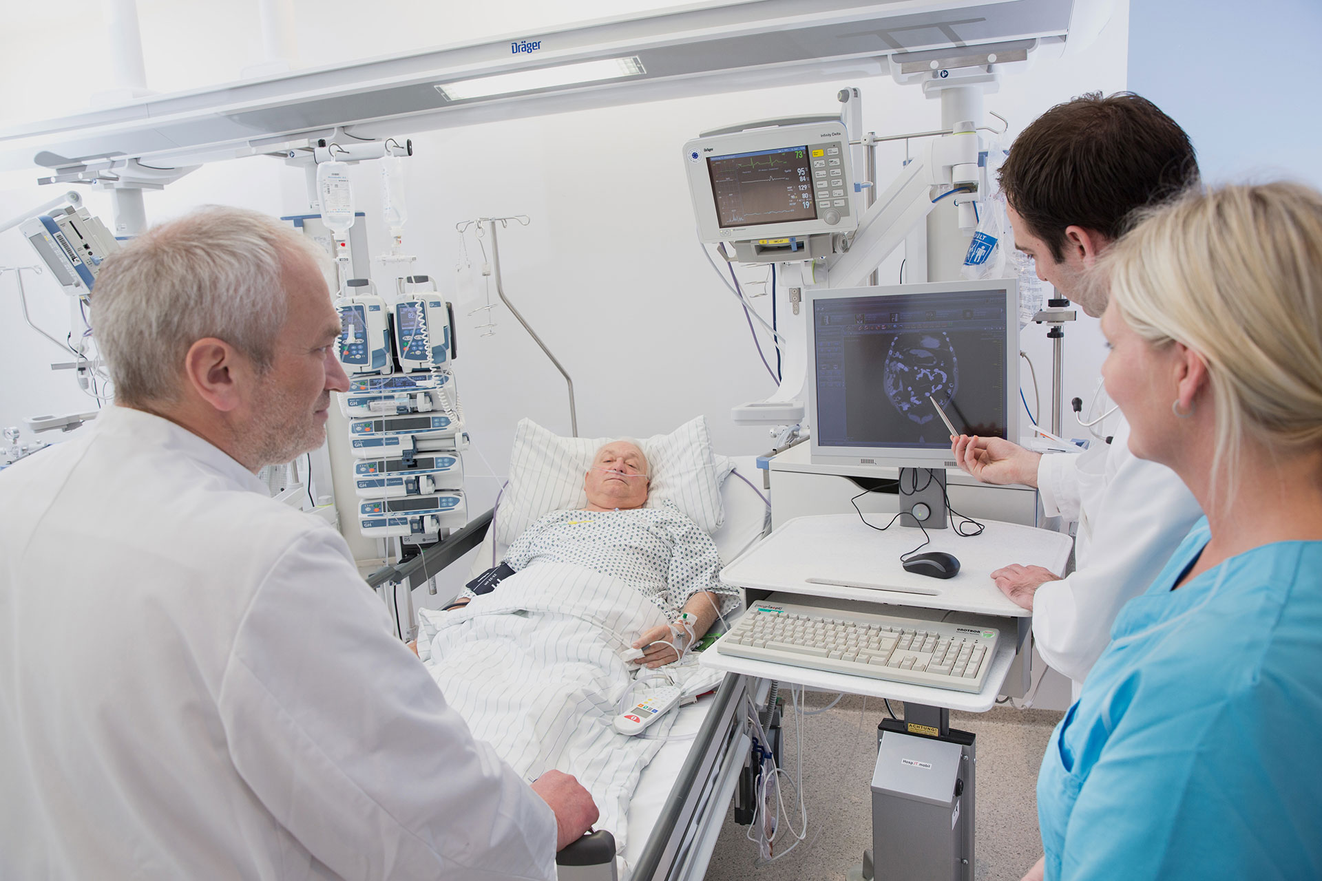 Analyse-Pflege-Klinik-Foto