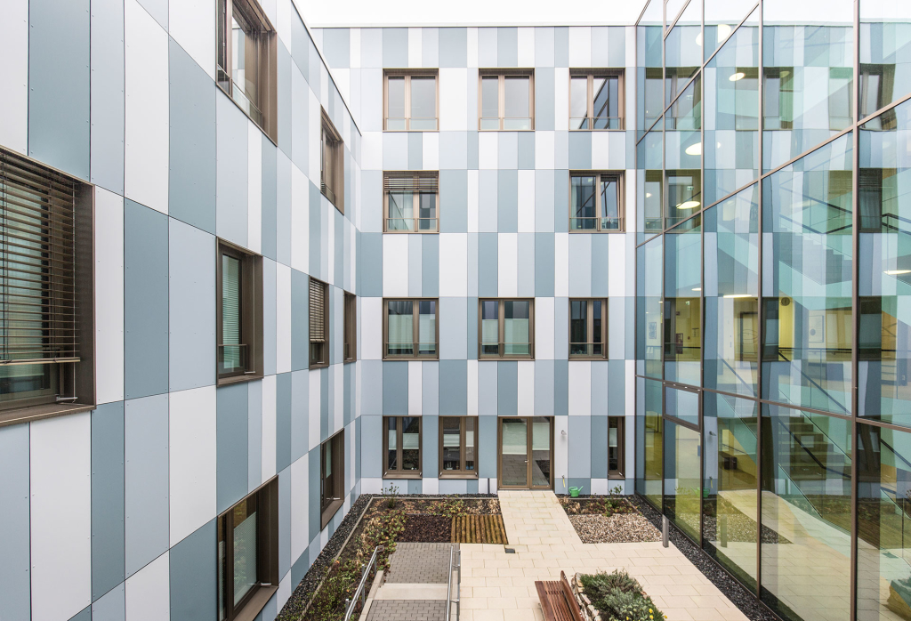 Foto-Architektur-Andernach-Krankenhaus