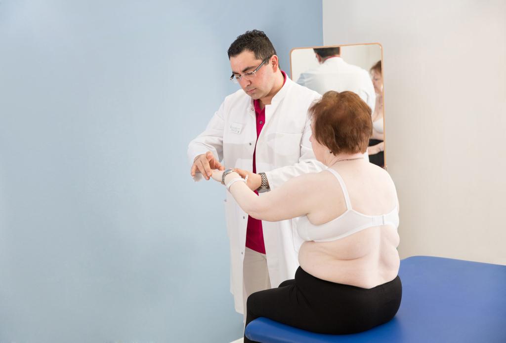 Fotograf-Therapie-Behandlung-Arzt