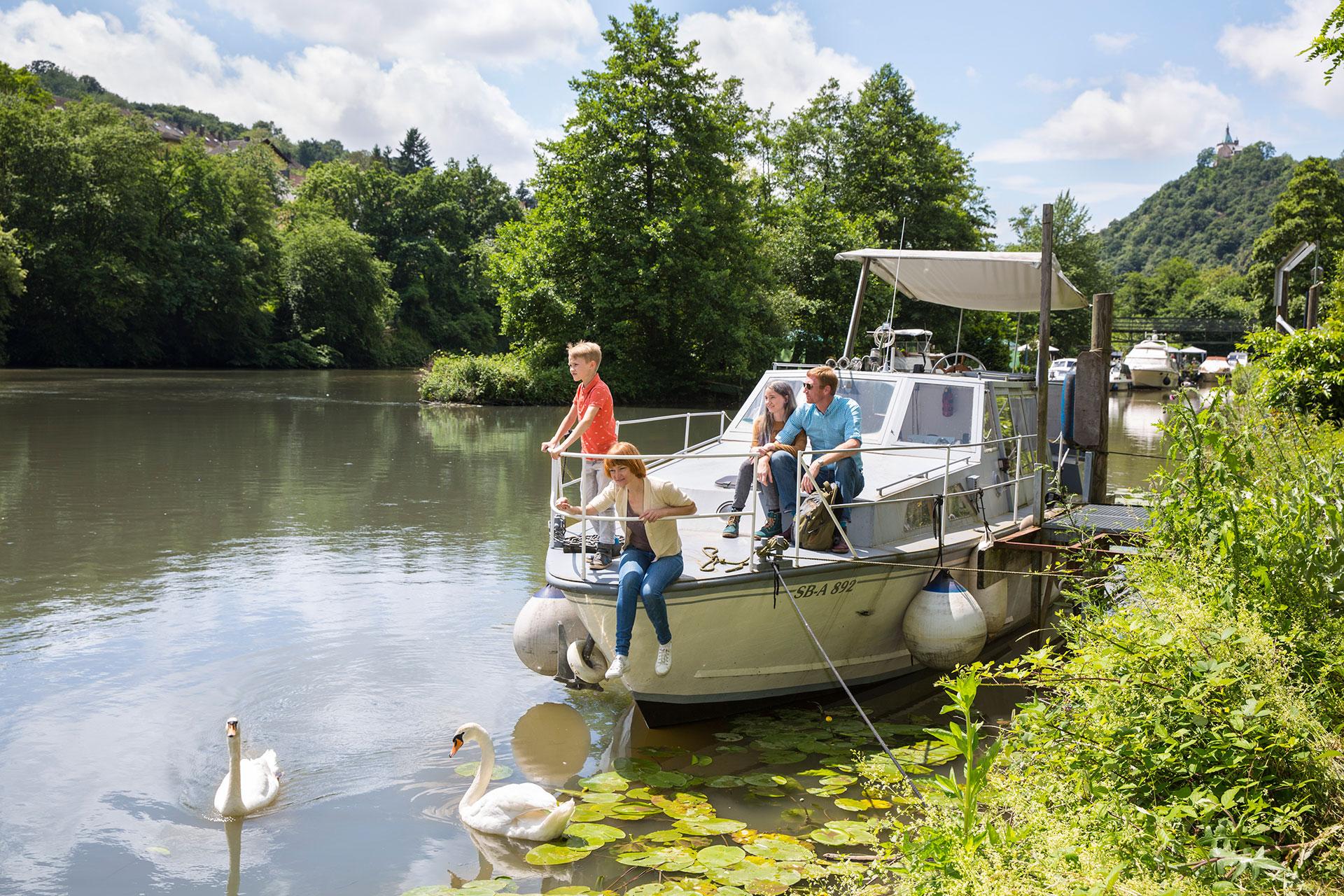 Fotografie-Wandern-Lahn-Fluss