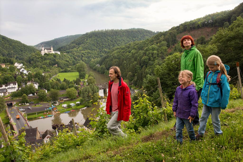 Landschaftsfotograf-Kinder-Natur