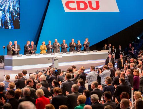 Politikfotograf